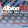 Albion BID design for print
