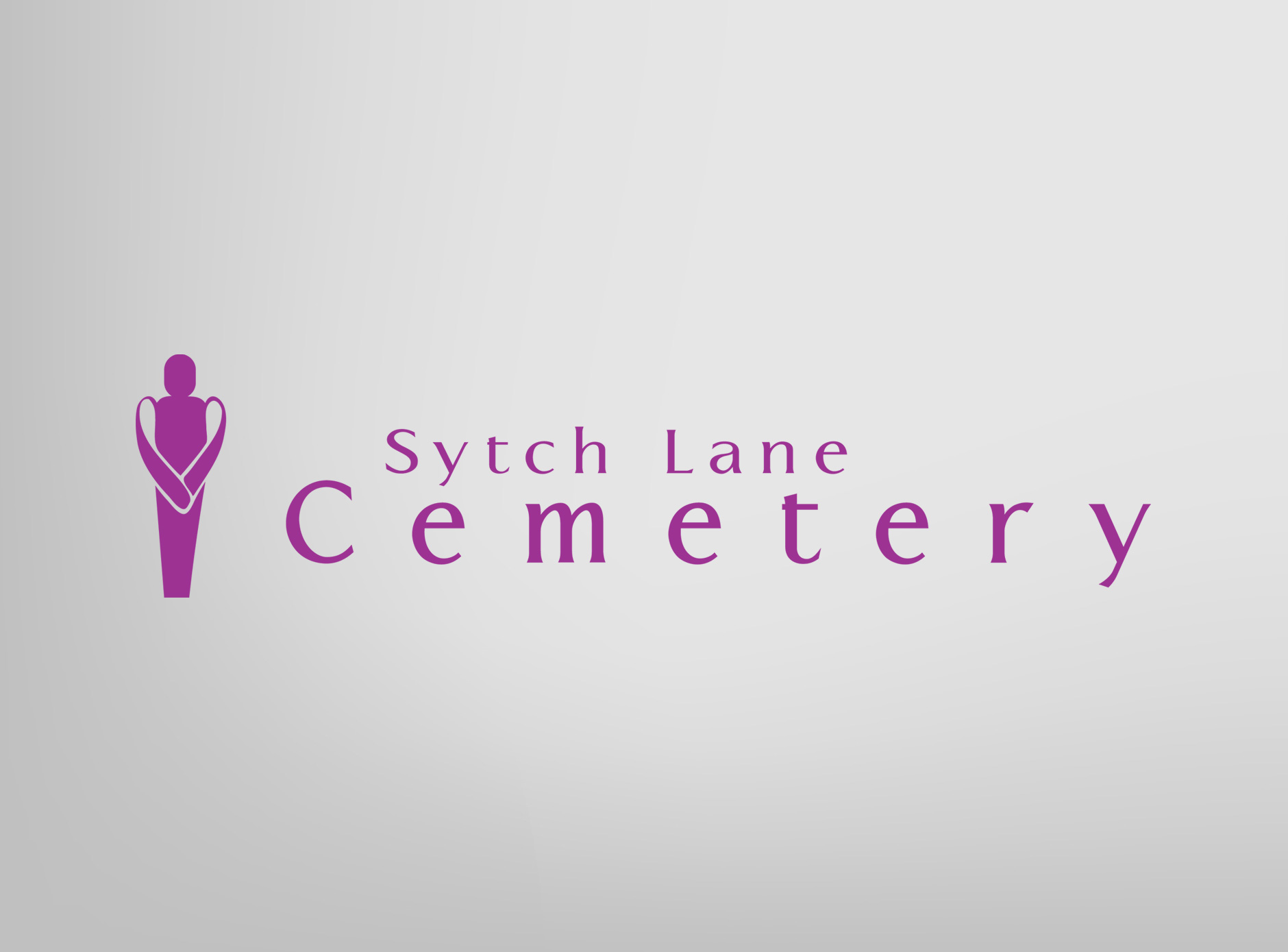 Sytch Lane Cemetery design for print