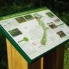 Open Space interpretation panels