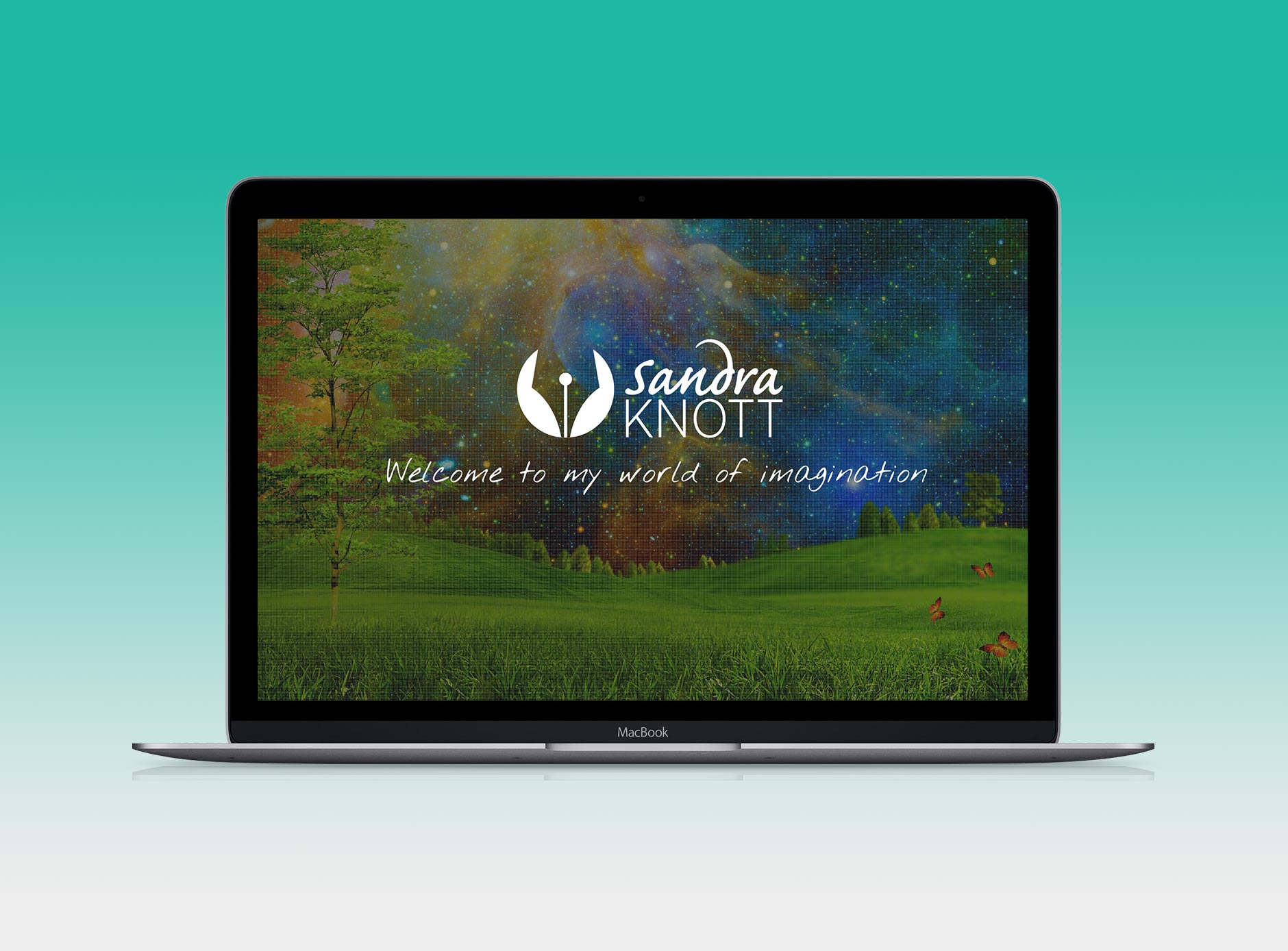 Sandra Knott website