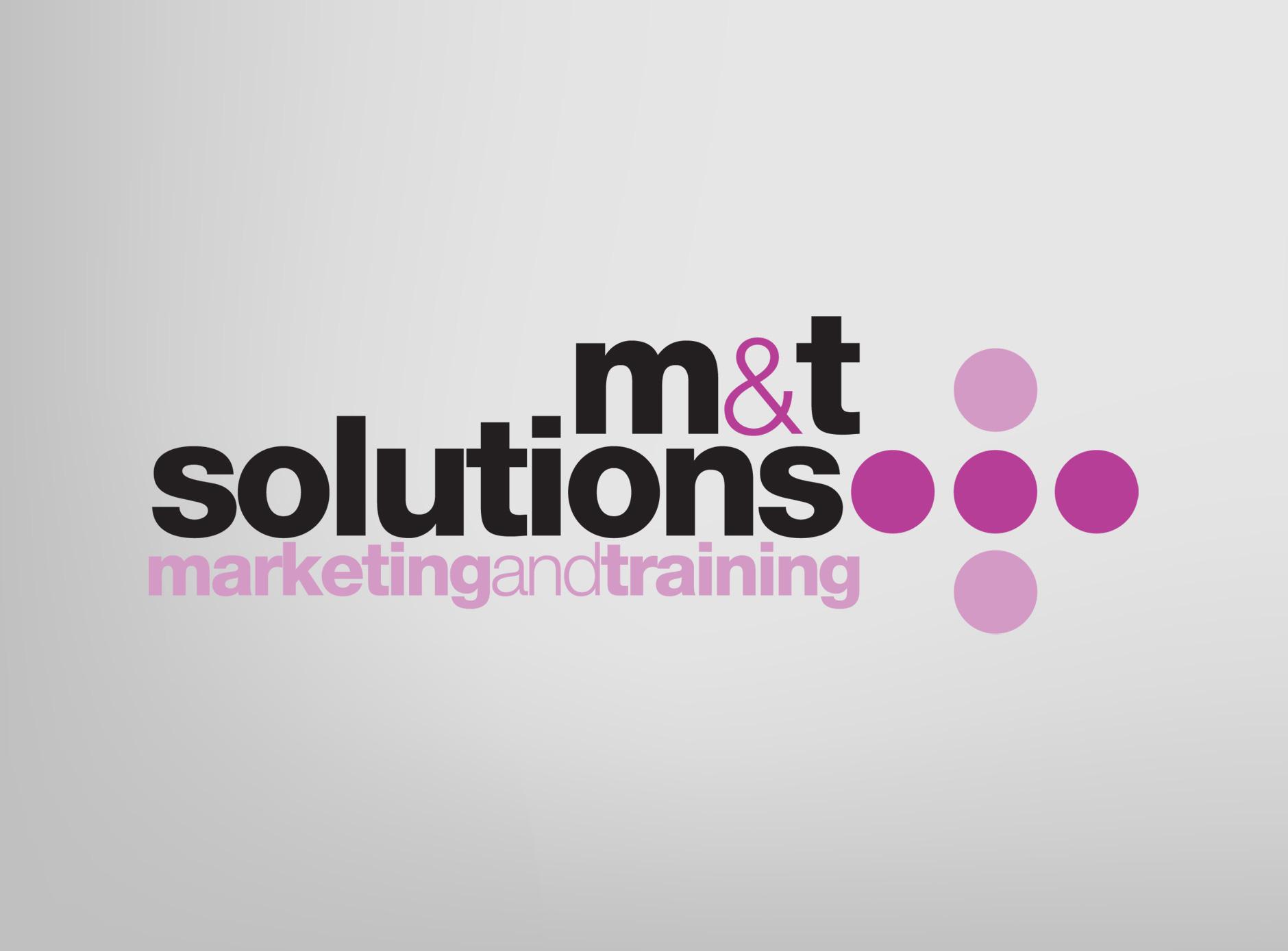 M&T Solutions identity