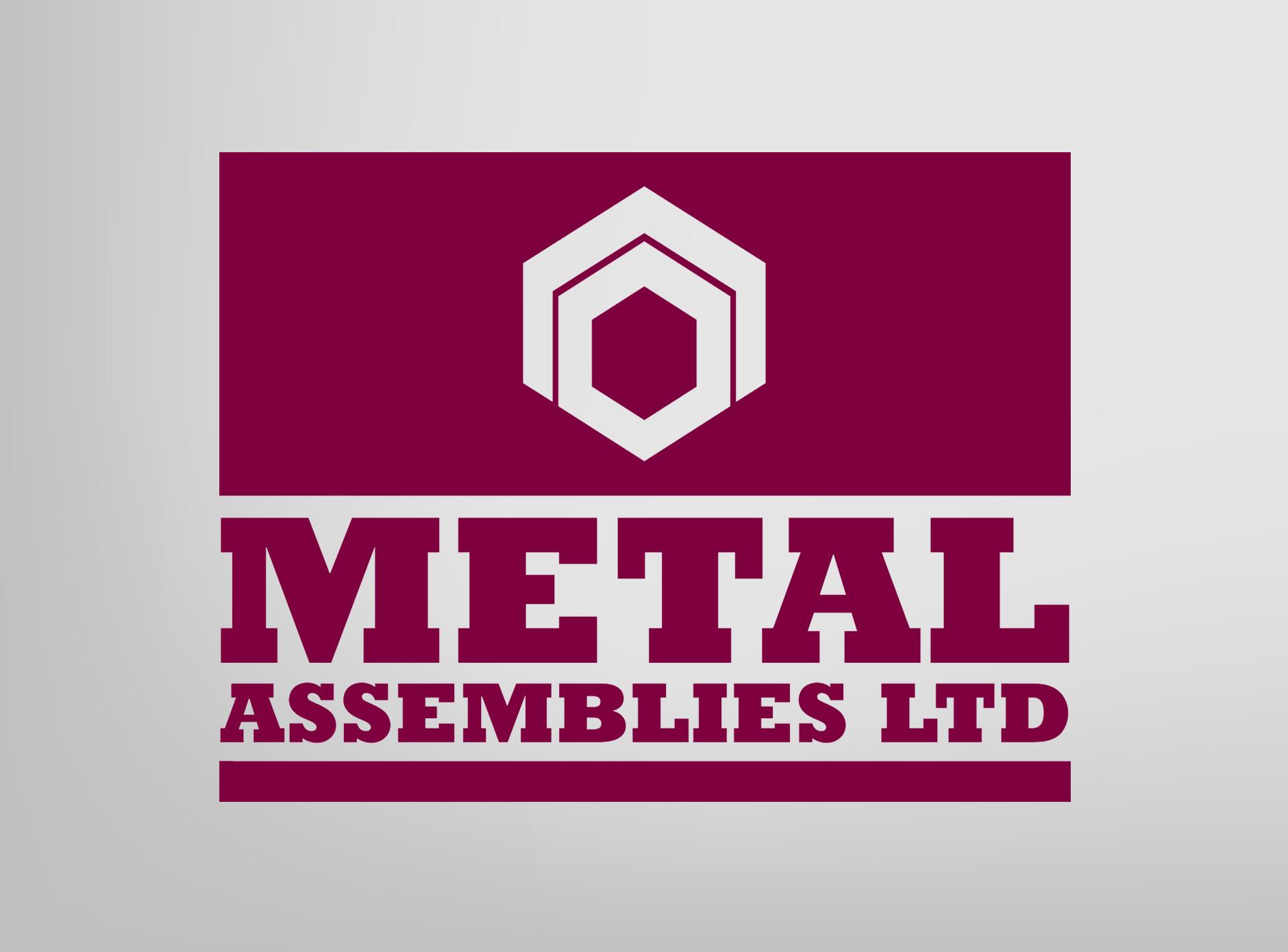 Metal Assemblies identity