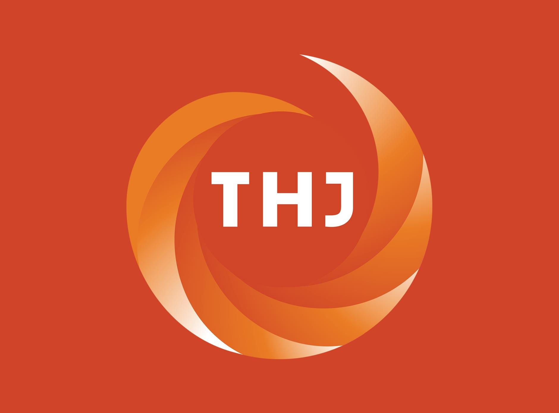 THJ Photography identity